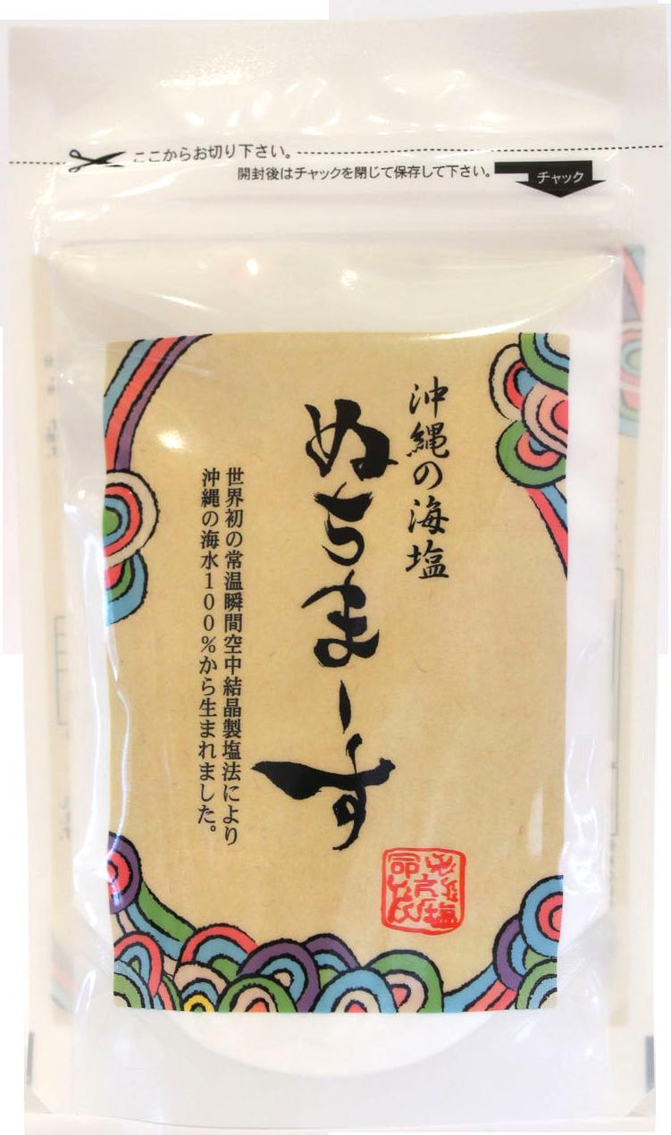 ぬちまーす111g 商品コード:Y-5121