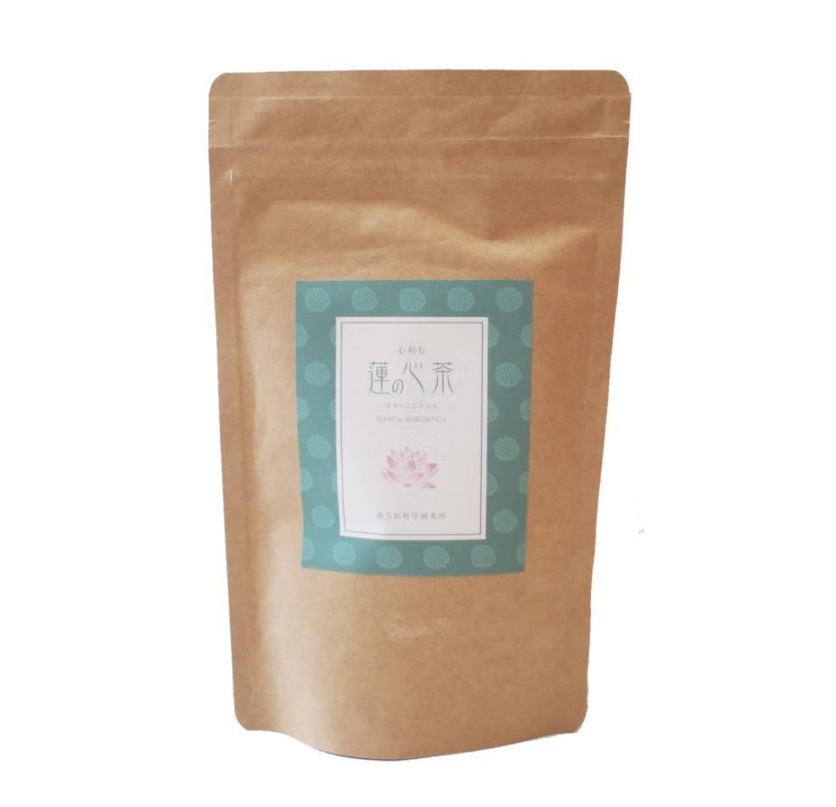 蓮の心茶 5g×10p(50g) 商品コード:8304