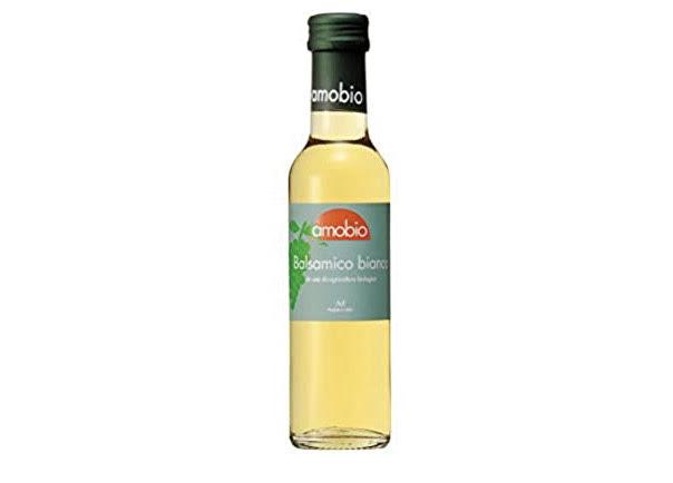 有機バルサミコ酢(白) 250ml 商品コード:O-3747