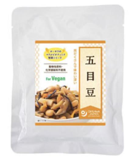 五目豆 商品コード:O-6023