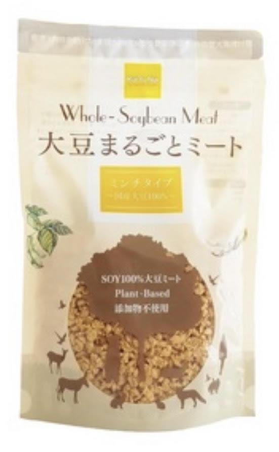 大豆まるごとミート/ミンチタイプ 100g 商品コード:C-100000
