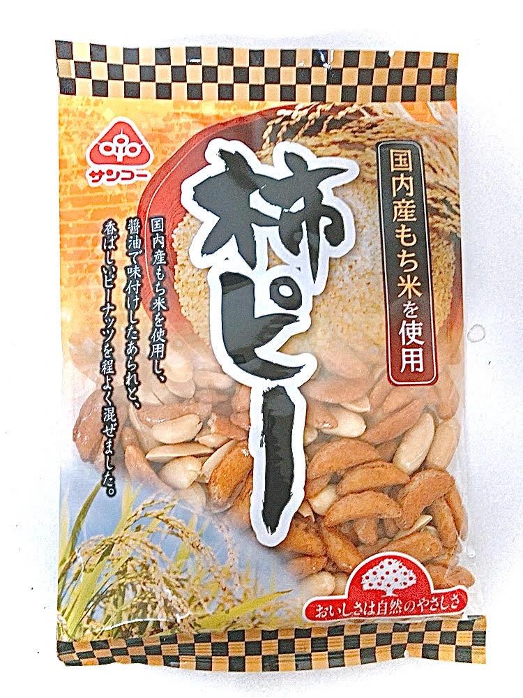 柿ピー 商品コード:K-180342