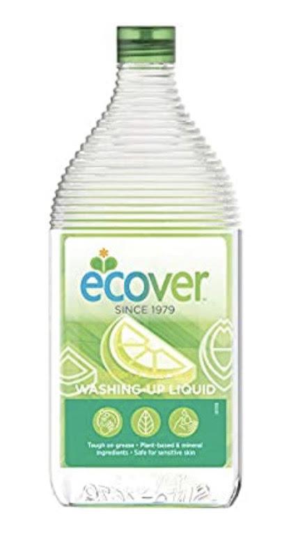 エコベール 食器用洗剤レモン  950ml 商品コード:O-9954