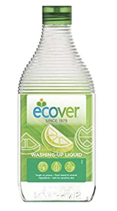 エコベール 食器用洗剤レモン 450ml 商品コード:O-9953