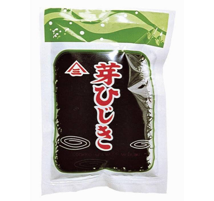 芽ひじき(国内産) 30g 商品コード:O-0608
