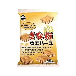 きな粉ウエハース 商品コード:K-180035