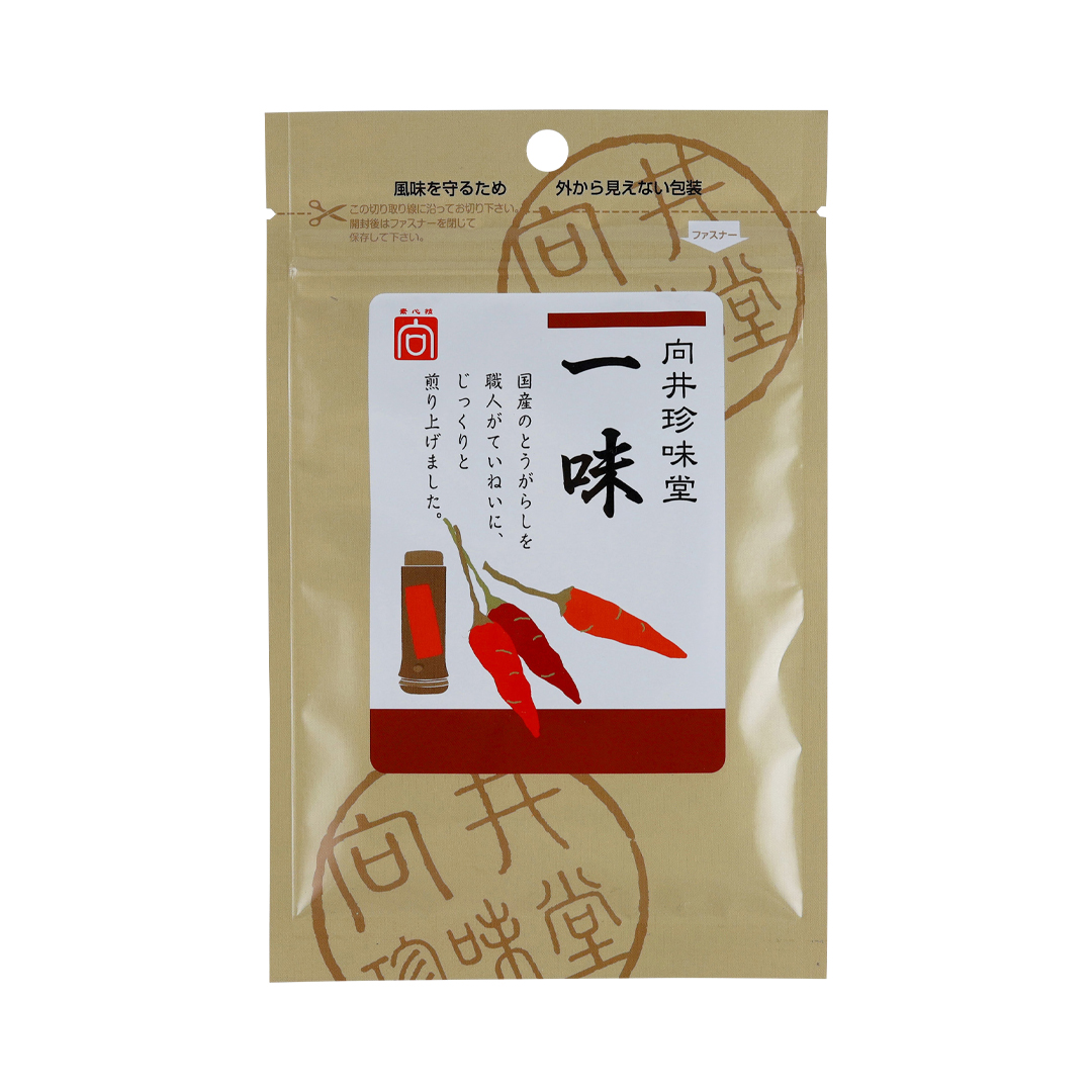 一味 商品コード:K-120302