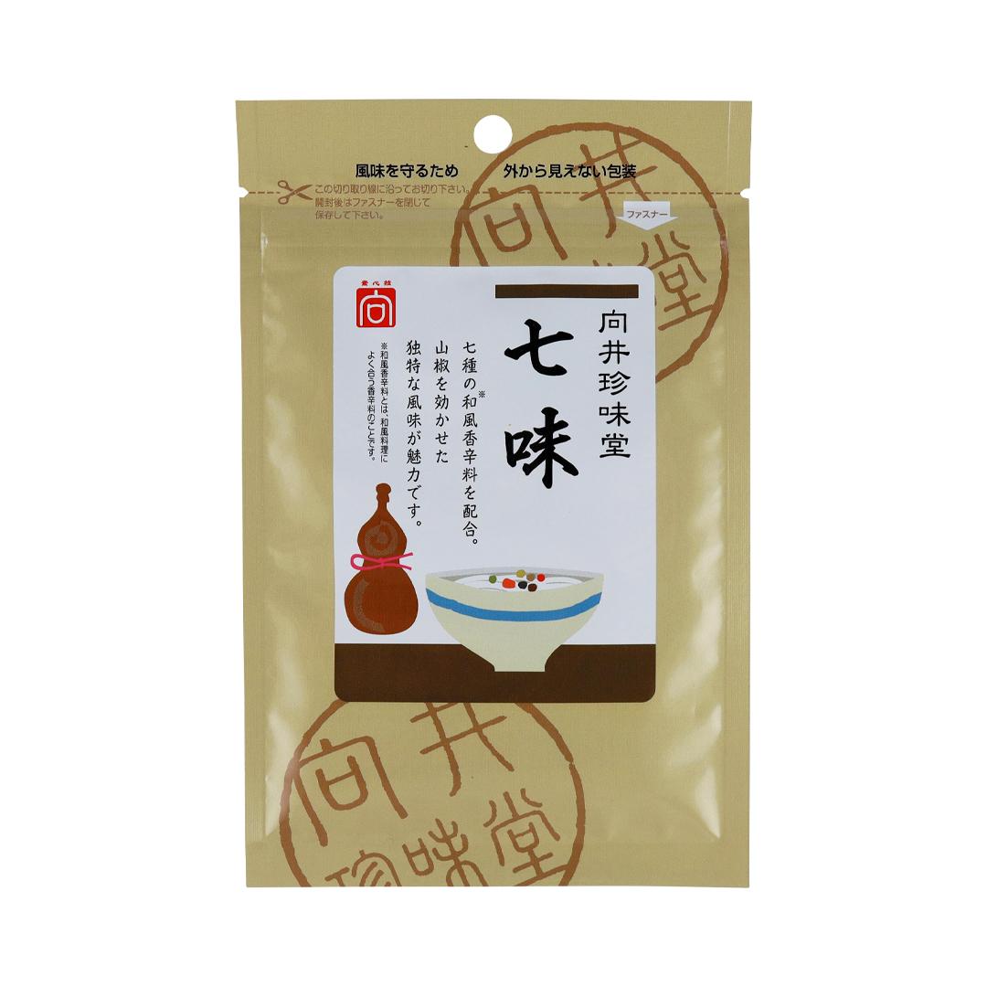 七味 商品コード:K-120300