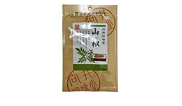 山椒 商品コード:K-120303