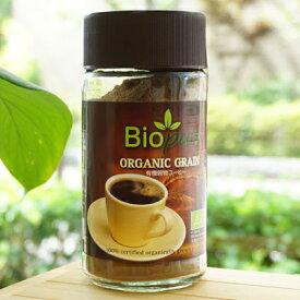 ビオピュール オーガニック穀物コーヒー 商品コード:O-6382