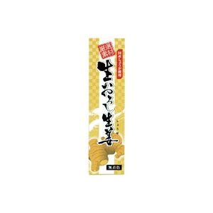 生おろし生姜(チューブ) 商品コード:O-0911