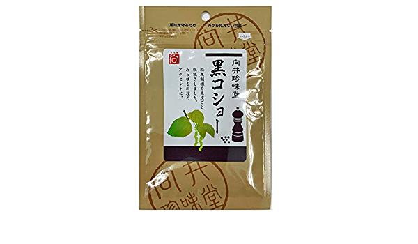 黒コショー(粗挽き) 商品コード:K-120307