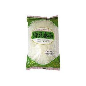 緑豆はるさめ 100g 商品コード:O-0516